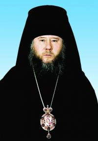 Personal Information of Innocent (Shestopal'), the Bishop